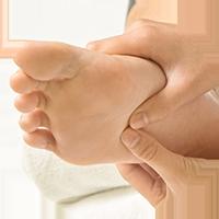 Vyöhyketerapiasta apua kehon kiputiloihin